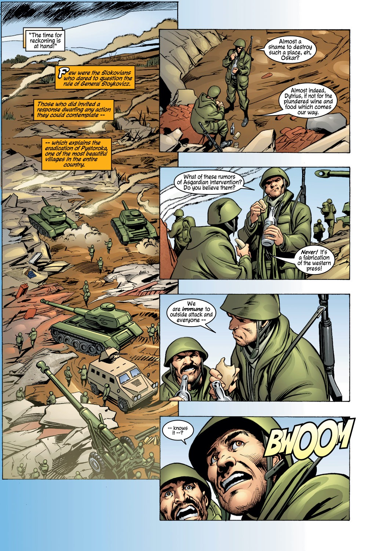 Thor (1998) Issue #58 #59 - English 11