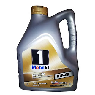 mobil 1 advance fully synthetic engine oil 0w 40 4l. Black Bedroom Furniture Sets. Home Design Ideas