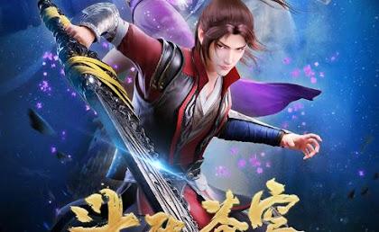 Doupo Cangqiong 2 Todos os Episódios Online