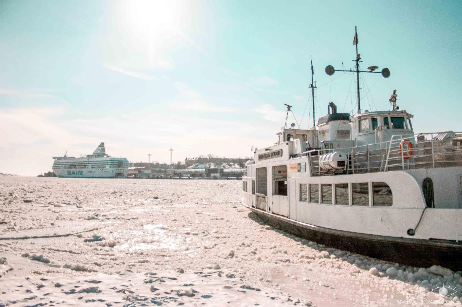 My Travel Background : 2 jours pour découvrir Helsinki, la capitale de la Finlande