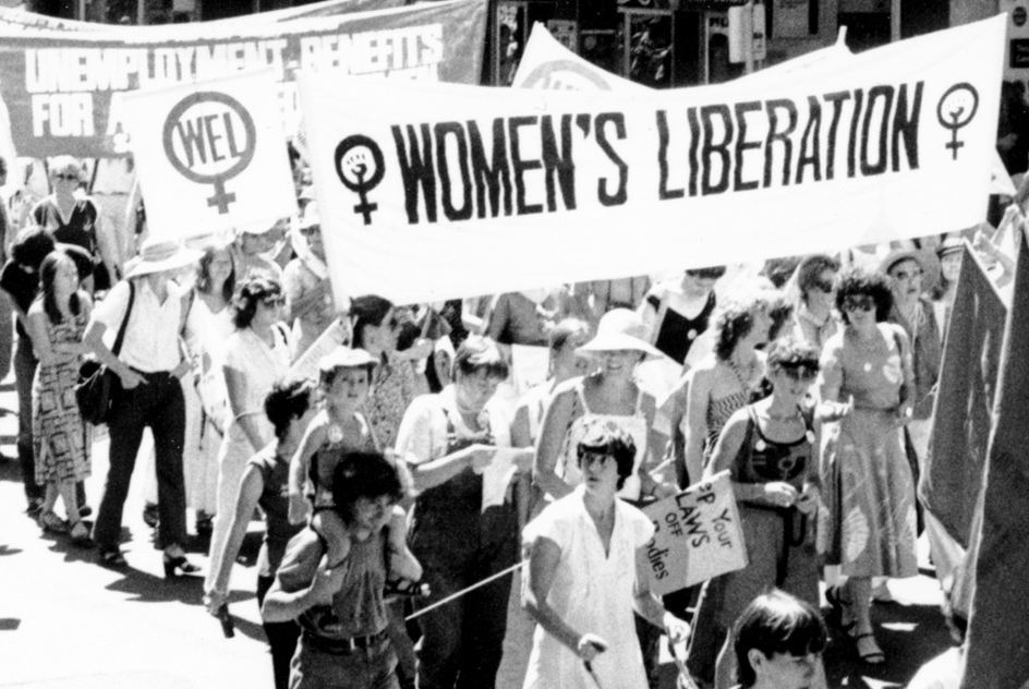 Feminism in the United States