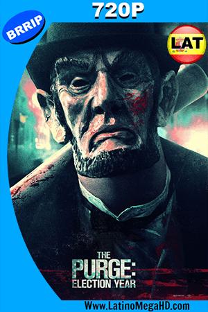 La Purga 3 (2016) Latino HD 720p ()
