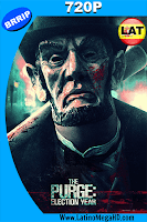 La Purga 3 (2016) Latino HD 720p - 2016