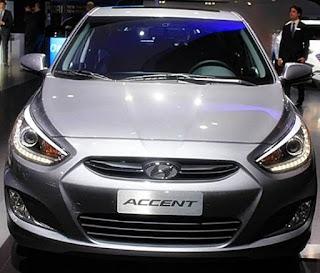 2019 Hyundai Accent Date de sortie, changements, prix et spécifications Rumeurs