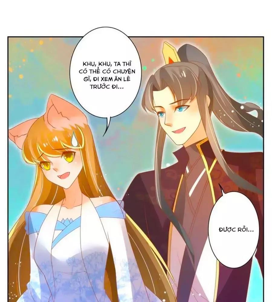 Thanh Khâu Nữ Đế: Phu Quân Muốn Tạo Phản Chapter 106 - Trang 1