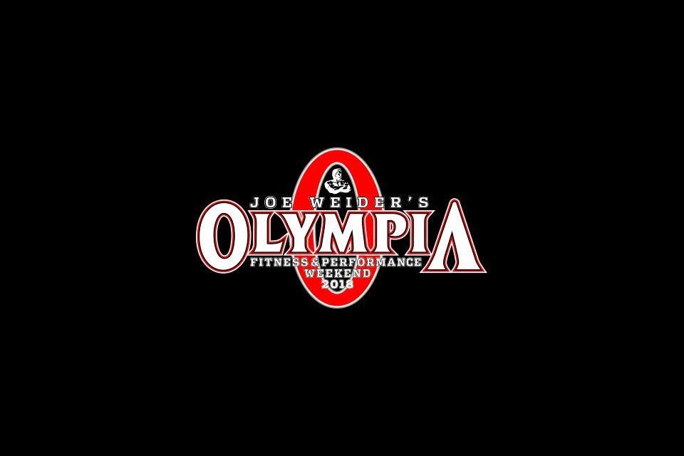Mr. Olympia 2018. Foto: Reprodução