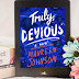 [LIVRO] Truly Devious, Maureen Johnson