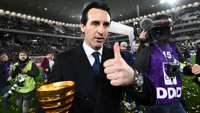 Le futur entraîneur du PSG aurait déjà signé son contrat