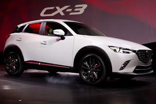 Nouvelle ''2018 Mazda CX3 '', Photos, Prix, Date De Sortie, Revue, Nouvelles