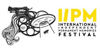 Logo IIPM Festival 2017