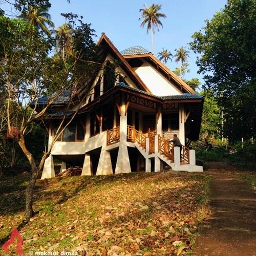 Cottage-Pantai-Deumit