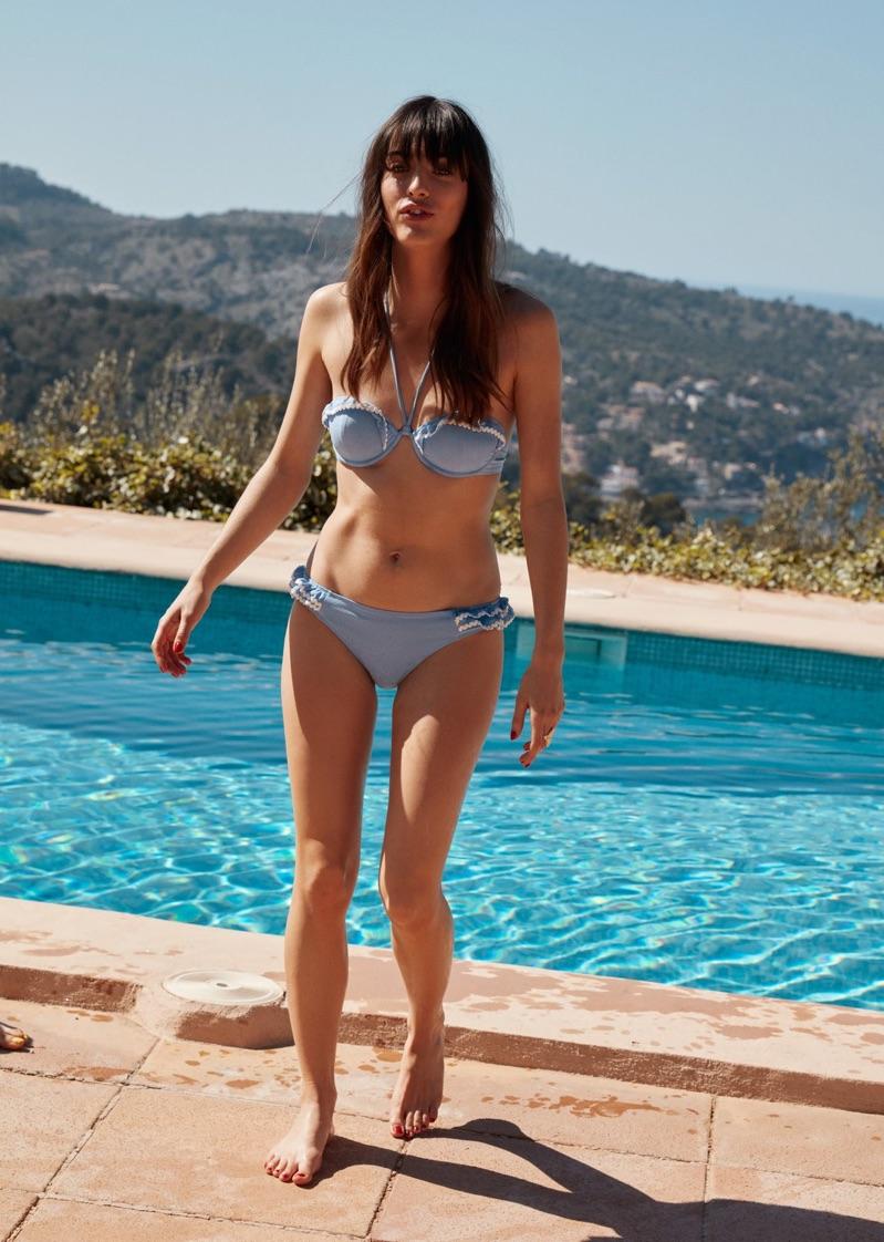 & Other Stories Summer 2017 Swimsuit Lookbook
