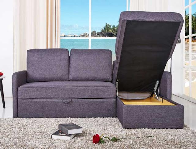 die kleines ecksofa als beste l sung f r kleine wohnzimmer. Black Bedroom Furniture Sets. Home Design Ideas