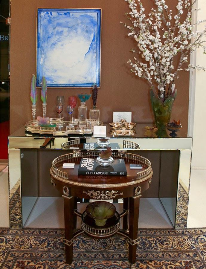 Armario Keter Escobero ~ Construindo Minha Casa Clean Consultoria de interiores Como decorar uma loja de bijuterias?