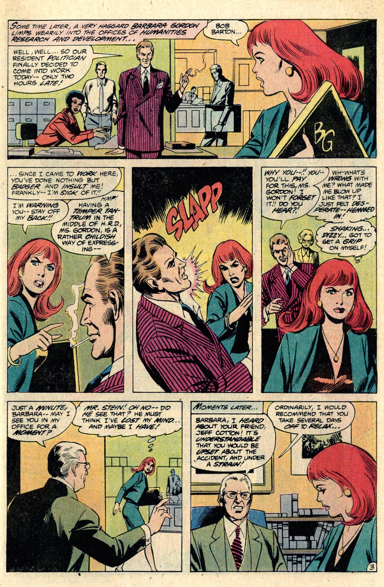 Detective Comics (1937) 502 Page 26