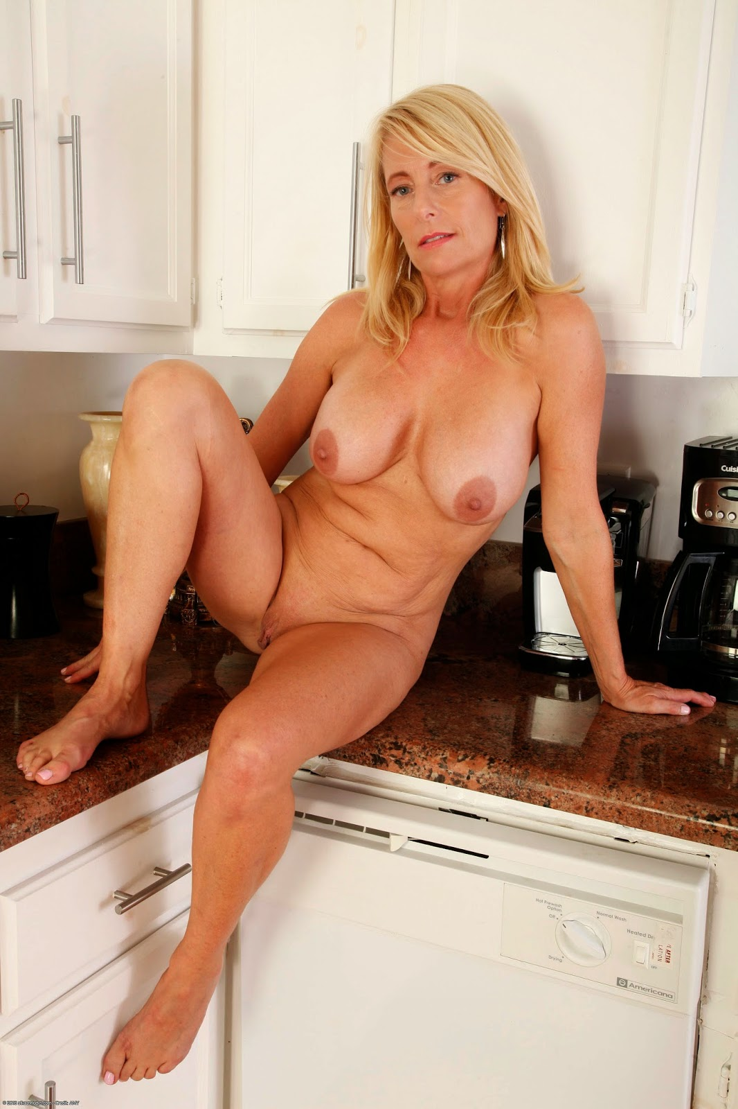 Beautiful women over 50 naked