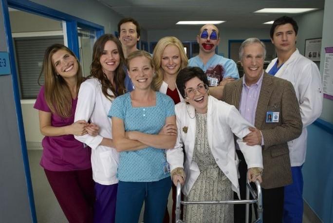 Childrens Hospital - Season 3