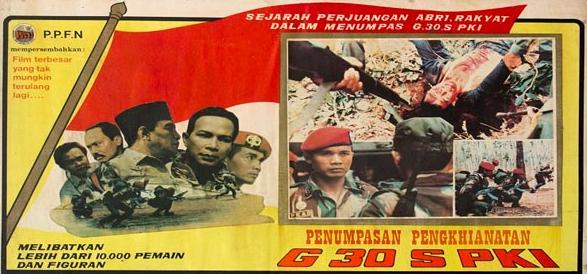 Fuad Bawazier: Yang Selalu Difitnah PKI dan Simpatisannya adalah TNI dan Umat Islam