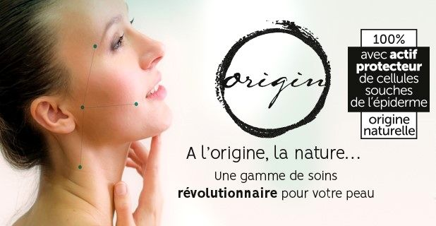 Origin by Energie Terre à la Beauty Party Toulouse - Blog beauté