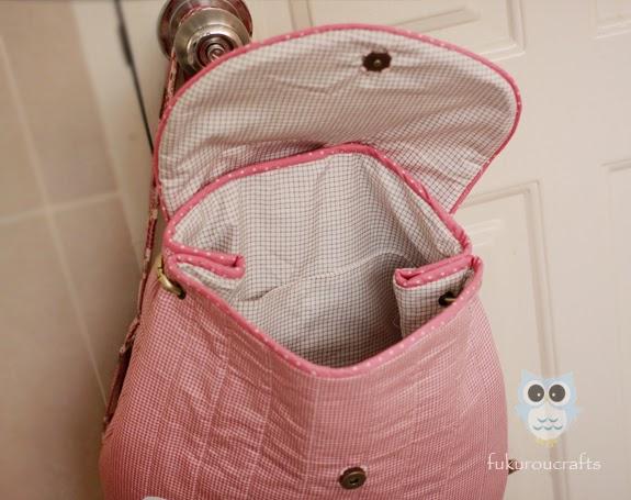 Cute Back Pack, กระเป๋าเป้  กระเป๋า สะพายหลัง น่ารัก