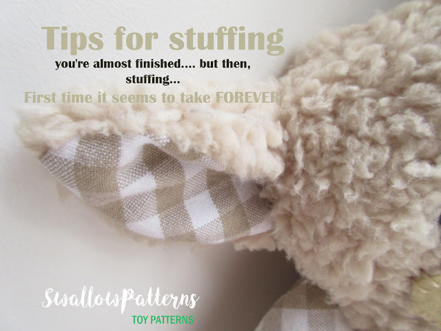 Tips for stuffing