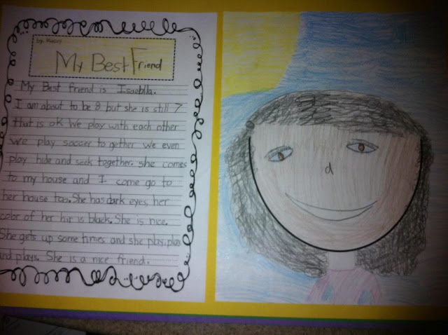 Image result for my best friend in 2nd grade