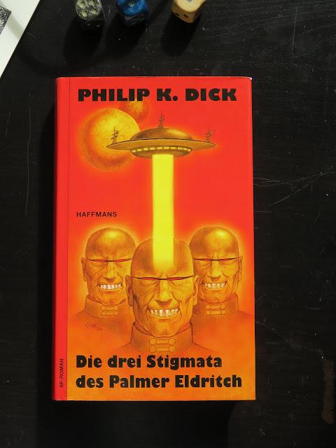 Umschlagbild von Klaus Dill