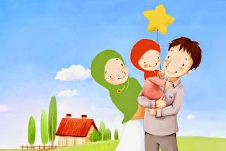 Makalah Tafsir Tarbawi (Keluarga Sakinah Mawaddah Warahmah QS. Ar Rum Ayat 21)
