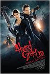 Hansel Và Gretel: Thợ Săn Phù Thuỷ - Hansel & Gretel: Witch Hunters