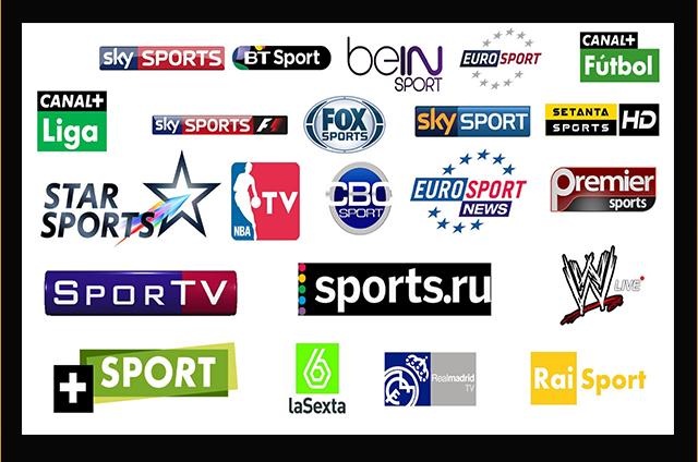 IPTV Sport m3u Channels list update | 15-05-2019