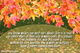 Happy Thanksgiving 2017 Greetings