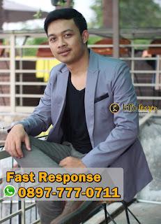 Blazer Pria Casuaal Di Tasikmalaya
