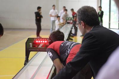 Στο πλευρό των Road Runners για το διαγωνισμό F1 in Schools η AVIS