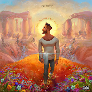 Jon Bellion - The Human Condition (2016) - Album Download, Itunes Cover, Official Cover, Album CD Cover Art, Tracklist