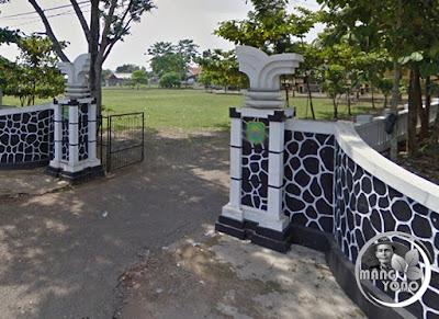 FOTO 3 : Desa Belendung, Kecamatan Cibogo