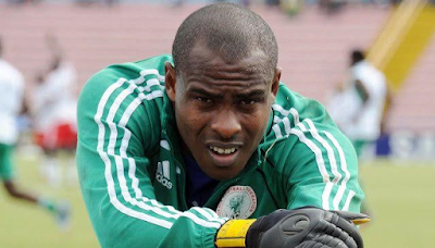 Vincent Enyeama won't be coming back to Super Eagles despite Gernot Rohr's plea