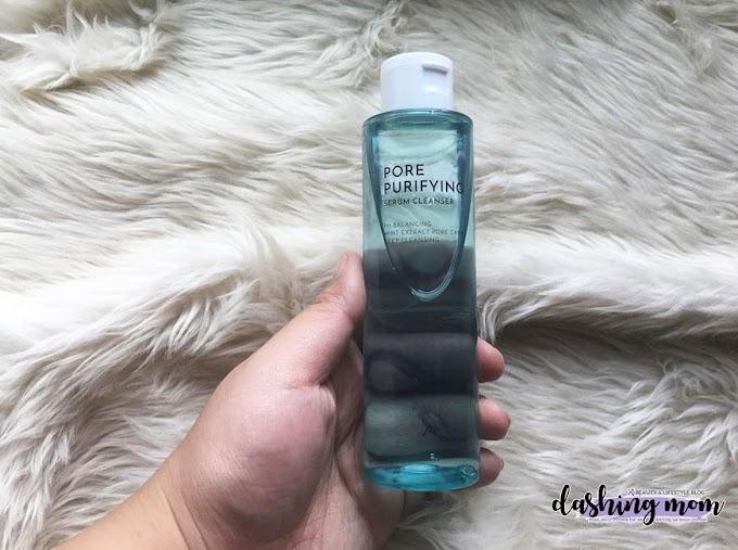 Pore Purifying Serum Cleanser Althea Korea