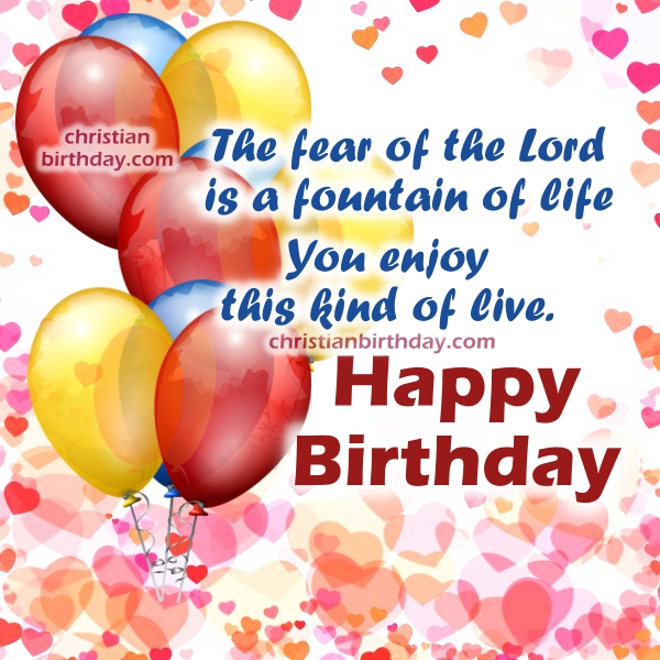 Christian birthday wishes with images christian birthday free cards christian birthday wishes with images m4hsunfo