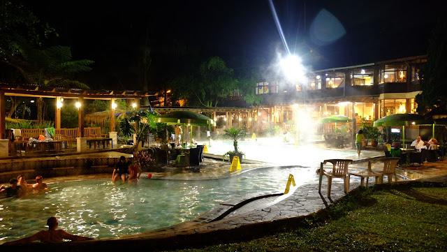 Sari Ater Resort Subang