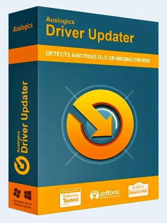 Auslogics Driver Updater 1 2 1 0 + Crack - Karan PC
