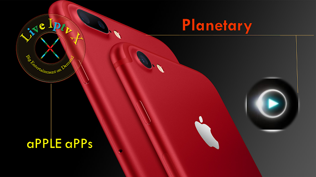Planetary App (Updated)