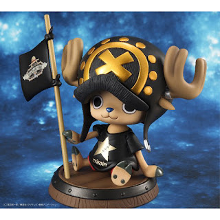 Tony Tony Chopper Crimin Ver. Shibuya Limited Edition - P.O.P Sailing Again