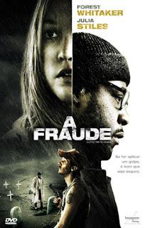 A Fraude - DVDRip Dual Áudio