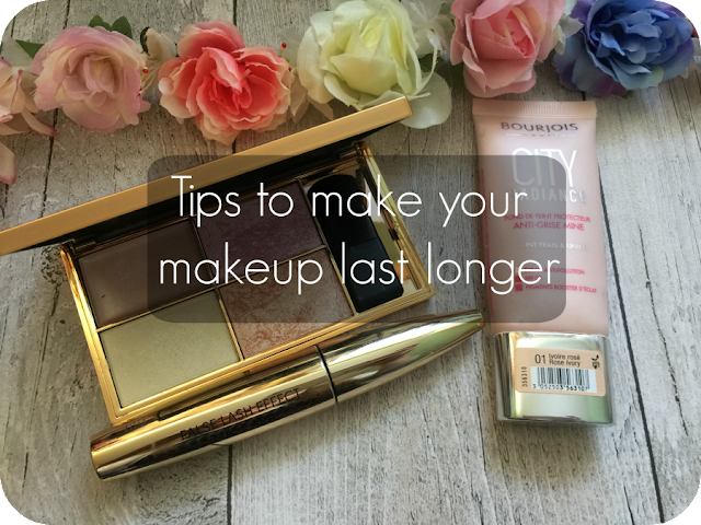 tips to keep your makeup fresh all day