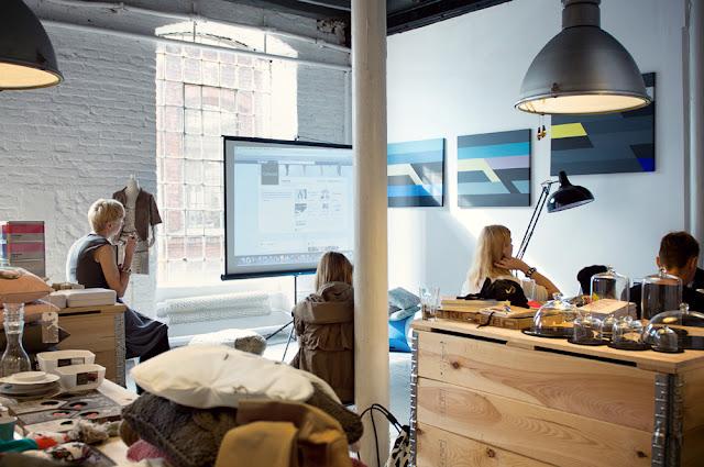 Warsztaty Social Media w Branży Fashion  – coeurs de foxes by Tilda