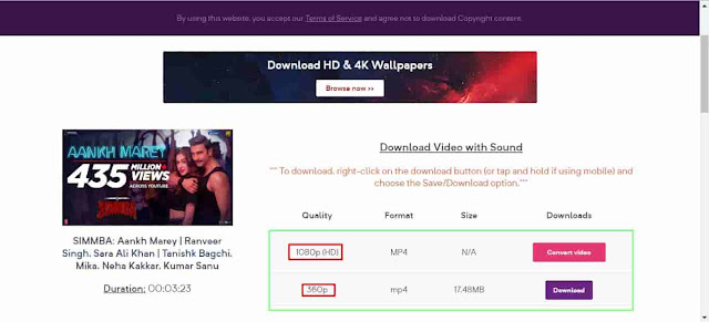 How To Download Youtube Video Without Any App