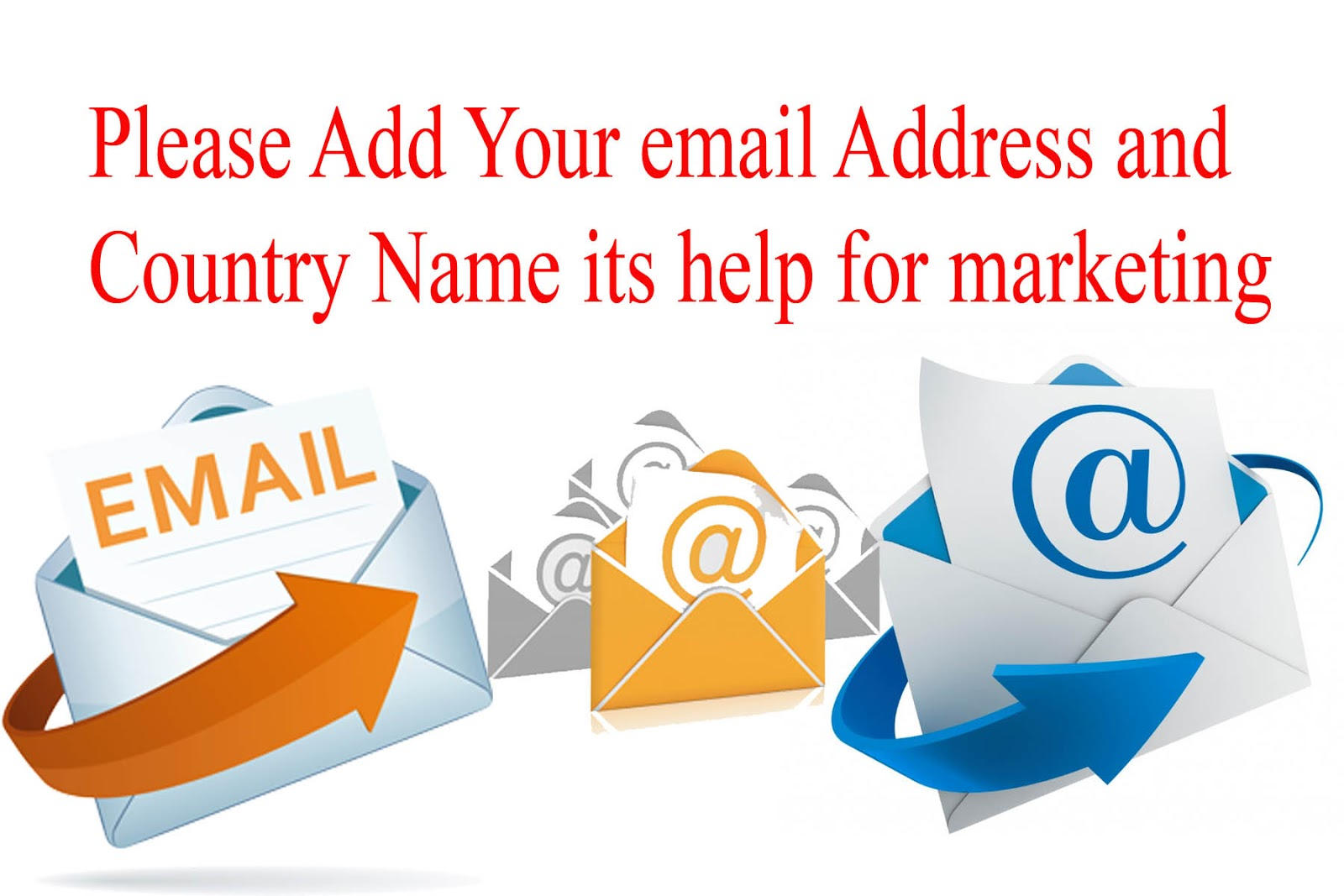 Free list of email addresses -  Your Time Please Copy And Paste The Following Email Id List On Hare You Can Get 1 00 000 And More Free Email Id On Hare So Please Bookmark This Page