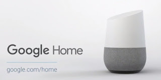 google home product