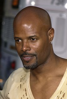 Keenen Ivory Wayans. Director of Low Down Dirty Shame