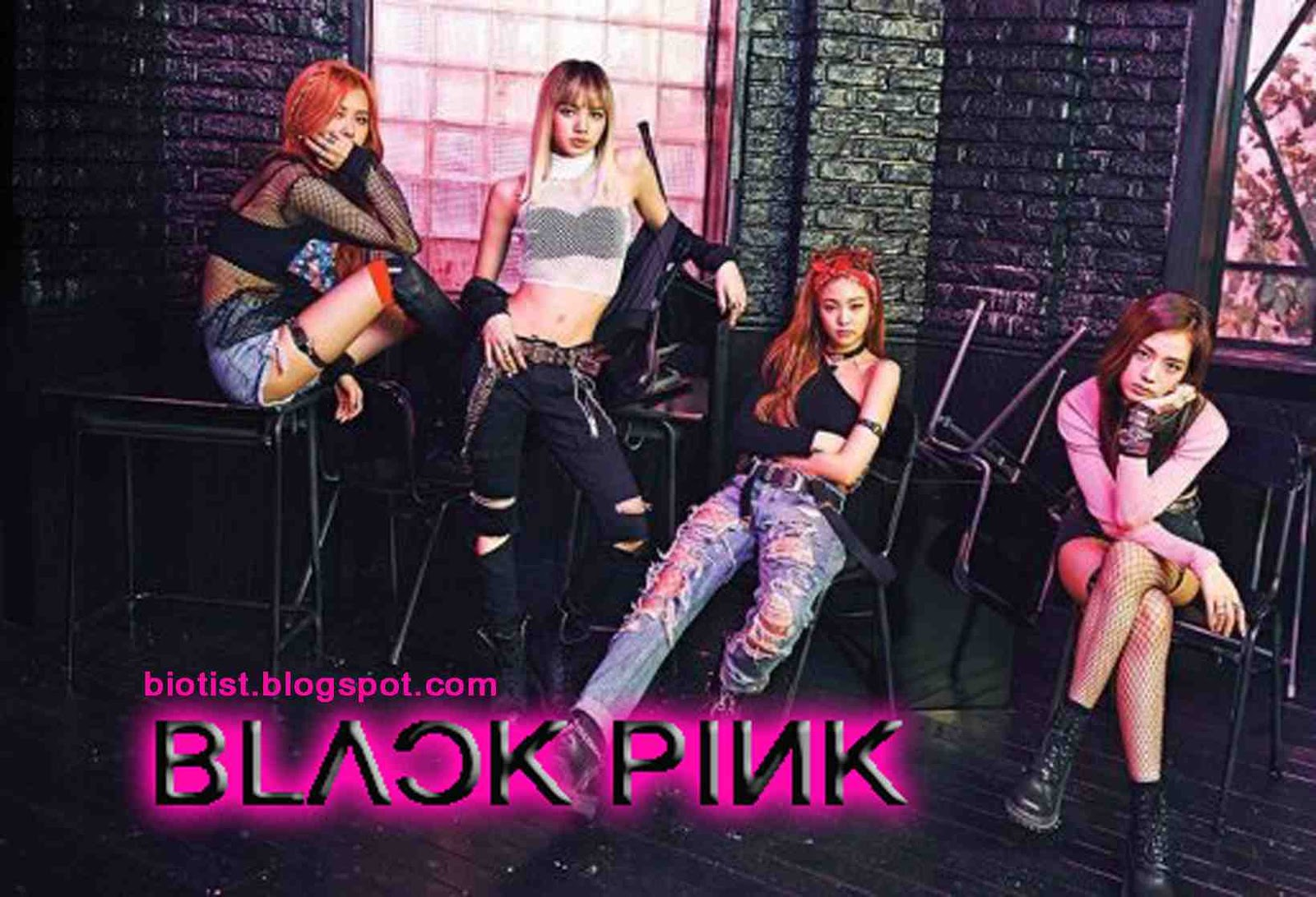 Black pink profile facts photos and biography of blkpik blackpink black pink profile bios fact photos and other stopboris Images